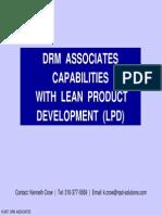 LPD Capabilities