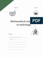 Hydrology HLW