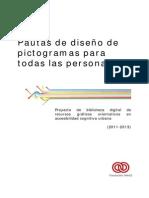 Manual Pictos