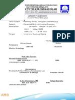 Proposal Rektorat222