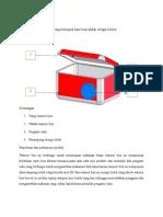 Rancangan produk