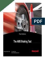 D AMS Test General