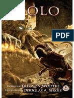 Apolo [Ed.markosia] Por Mastercosmico y Juancabeta[CRG-12aniversario].Cbr