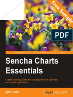 Sencha Charts Essentials - Sample Chapter