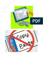 Disadvantages of Plagiarism 2003.doc