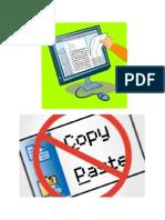 Disadvantages of Plagiarism 2003.doc
