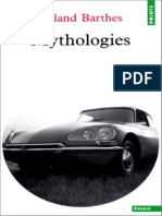 Mythologies (FR)
