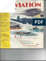 Aviation Week 1945 Japan ZERO