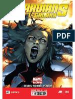 Guardians of the Galaxy Vol.3 - #04.Cbr