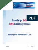 Rosenberger UMTS IBS-updated