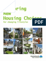 Exploring New Housing Choices