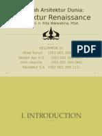 Renaissance (1)