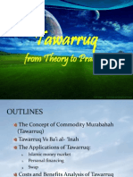 13 MPI - Tawarruq Theory to Practice [Repaired]