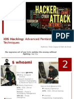 iOS Hacking