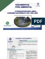 (5) Fundamentos de Gestión Ambiental Empresarial ( Febrero de 2010)