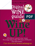 Wine Up Guide 2015 English