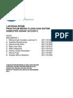 Sistem Turbin Pelton