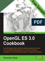 OpenGL ES 3.0 Cookbook - Sample Chapter