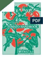 Greenhouse Tomato Handbook