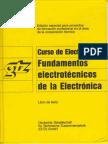 Curso de Electronica I FEE 01[Libro de Texto].pdf