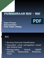 Penggunaan NOC - NIC.ppt