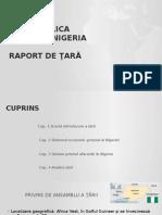 Republica federală Nigeria