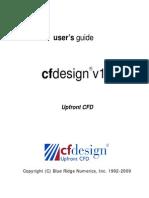Tutorial of Cf Design