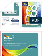 Katalog Warna Dulux