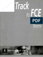 Fast track to FCE Tests
