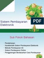 3. Sistem Pembayaran