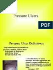 2 - pressure ulcers