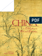 China - 3000 Years of Art and Literature (Art Ebook).pdf