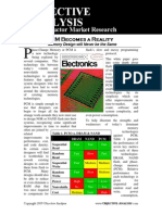 2009-08-03 Objective Analysis PCM White Paper