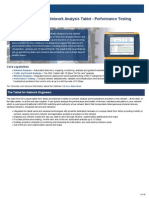 Datasheet OptiView XG Network Analysis Tablet Performance Testing-14132-9828600