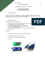 Conversor-I2C-to-RSC232 - Microcontroladores