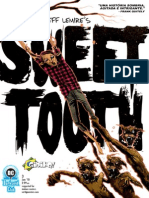 Sweet Tooth #03