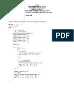 Erwin Putro Sb 13612020 (Tugas Program 1-12-2014)