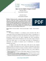 GtHistória Da Mídia Digital Daniel Keller Denise Castilhos de Araujo