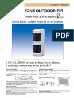 Takex MS-12FE Data Sheet