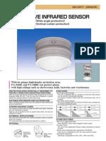 Takex PA-8410E Data Sheet