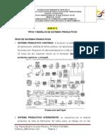 Guía n 2 Tipos y Modelos de Sistemas Productivos