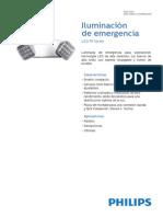 16 Ficha Emergencia LEDR1