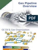 Gas Pipeline Presentation