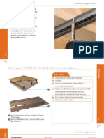 Site Book Timber Joist