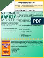 June 2015 - Wellness Newsletter