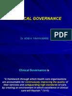 clinical-governance.ppt