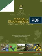 Manual Biodiversidad