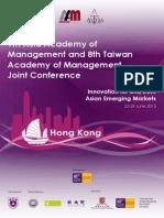 aaom-taom 2015 program book