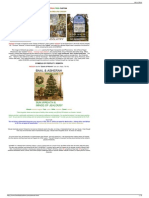 A Sherim Christmas Tree