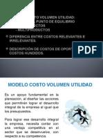 Expo Modelo de CVU